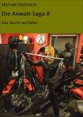 ebook: Die Anwalt-Saga 8