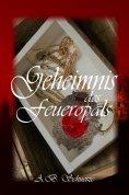 eBook: Geheimnis des Feueropals