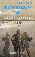 ebook: Sky-Navy 18 - Rettungskommando