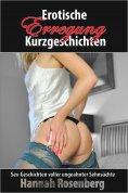 eBook: Erotische Kurzgeschichten - Erregung