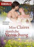 eBook: Miss Claires sinnliche Versuchung