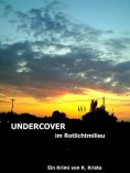 eBook: UNDERCOVER