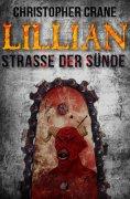 eBook: Lillian - Straße der Sünde