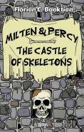 ebook: Milten & Percy - The Castle of Skeletons