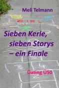 eBook: Sieben Kerle, sieben Storys – ein Finale