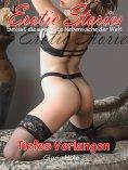 eBook: Tiefes Verlangen - Erotische Geschichten