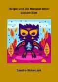 ebook: Holgar und die Monster unter seinem Bett