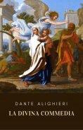 eBook: La Divina Commedia di Dante Alighieri
