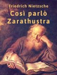 eBook: Così parlò Zarathustra