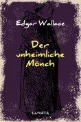 eBook: Der unheimliche Mönch