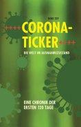 eBook: Corona-Ticker – Die Welt im Ausnahmezustand