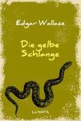 eBook: Die gelbe Schlange
