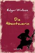 eBook: Die Abenteuerin