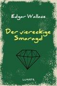 eBook: Der viereckige Smaragd