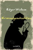 eBook: Kriminalgeschichten