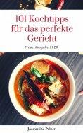 eBook: 101 Kochtipps für das perfekte Gericht Ausgabe 2020