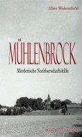 eBook: Mühlenbrock Mörderische Nachbarschaft