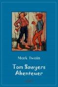eBook: Tom Sawyers Abenteuer