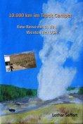 eBook: 10.000 km im Truck Camper