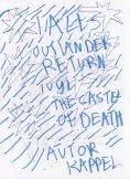 eBook: Tales Ivly Castel of Death / Outlander Return / Fortress Dragonstone
