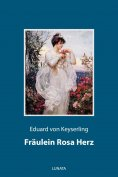 ebook: Fräulein Rosa Herz