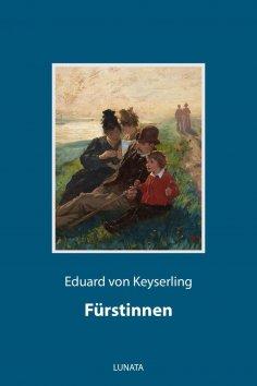 ebook: Fürstinnen