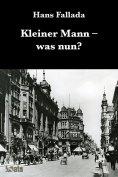 eBook: Kleiner Mann was nun?