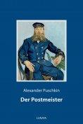 ebook: Der Postmeister