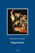 ebook: Pique Dame