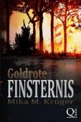 eBook: Goldrote Finsternis