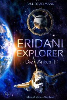 ebook: Eridani-Explorer Band 1