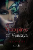ebook: Vampires of Vensaya