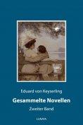 ebook: Gesammelte Novellen II