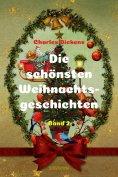 ebook: Die schönsten Weihnachtsgeschichten II