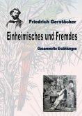 ebook: Einheimisches und Fremdes