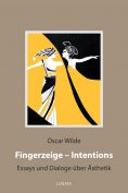 eBook: Fingerzeige - Intentions