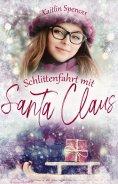 ebook: Schlittenfahrt mit Santa Claus