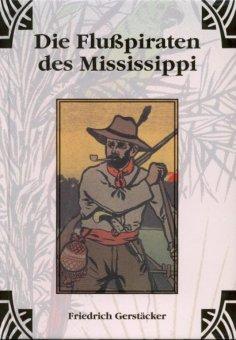 eBook: Die Flusspiraten des Mississippi
