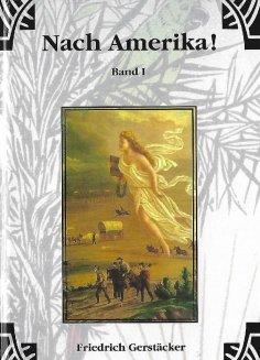 eBook: Nach Amerika! Bd. 1