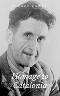 eBook: Homage to Catalonia