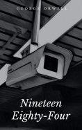 eBook: Nineteen Eighty-Four