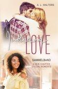 eBook: Indiana Love - Sammelband