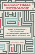 eBook: Differentielle Psychologie