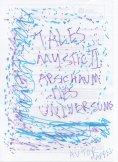 eBook: Tales Abschaum des Universums / Mystic II /The Withe Queen