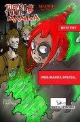 eBook: Tjari Yume Manga: Insomnia Witch - Web-Manga Special