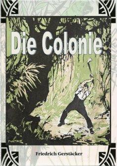 eBook: Die Colonie