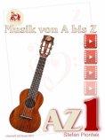 ebook: Musik von A bis Z GITARRE