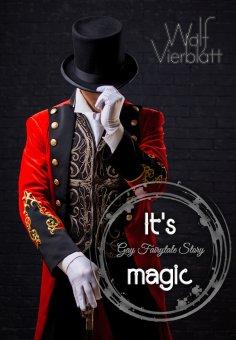 eBook: It's magic