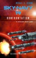 eBook: Sky-Navy 19 - Konfrontation