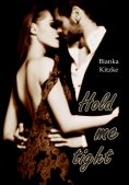 eBook: Hold me tight